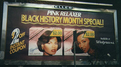 Pink Relaxer
