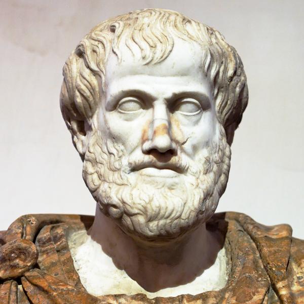 aristotle and slavery