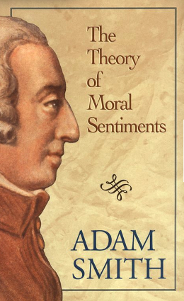 Image result for The Theory of Moral Sentiments